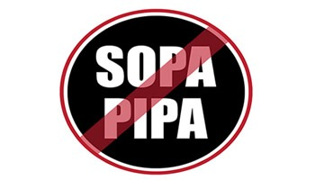 SOPA Emergency IP list: