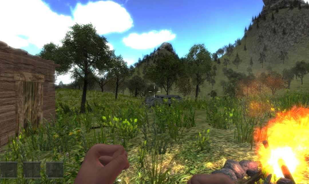Games codebangers for Survival fishing games