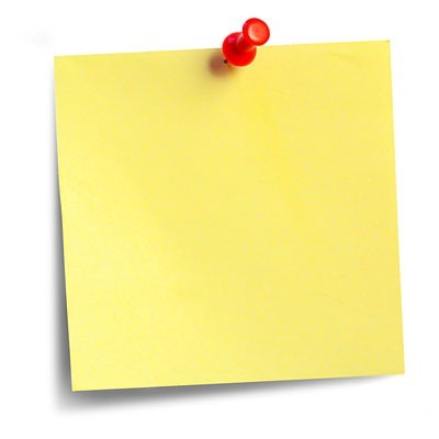 how to delete a sticky note from mac