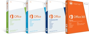 Download Office Full Different Versions